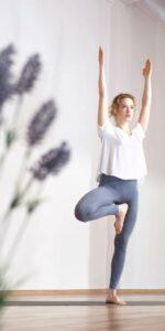 Hatha Yoga bizkaia