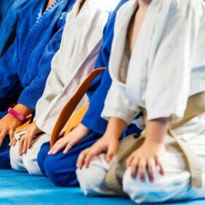 kung fu durango para niños