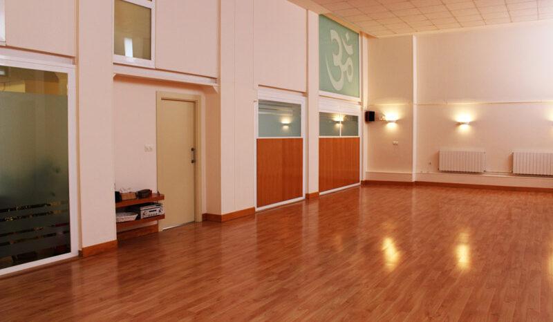 Dharananda Yoga Sala Durango
