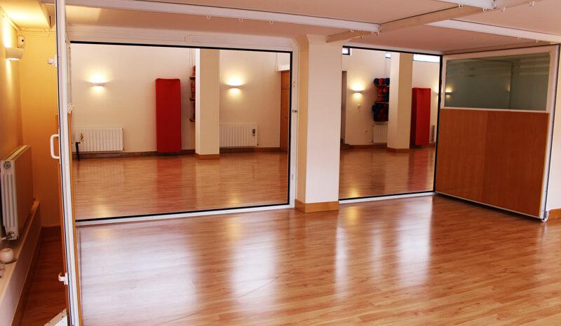 Dharananda Yoga Salones
